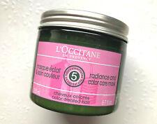 L´OCCITANE Radiance & Color Care Mask Hair (125€/L) ♥ Maske für gefärbtes Haar