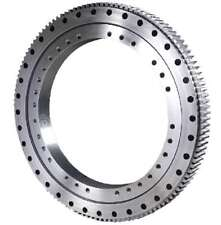 13 Inch Four-Point Contact 325x499x55 mm Ball Slewing Ring Bearing with Outside