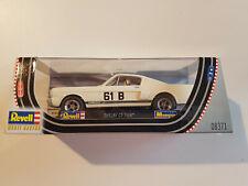 Revell  08371 Shelby GT-350R  # 61B Jerry Titus #   M1:32   NEU&OVP