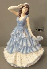 Royal Doulton Pretty Ladies Joanne Figurine Hn5562 New in box