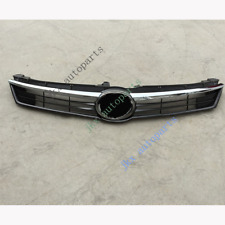 For TOYOTA CAMRY HYBRID 2015-16 Chrome ABS Front Bumper Middle Grille k Grill