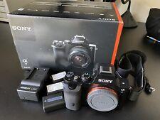 sony a7 (body only) ILCE-7K
