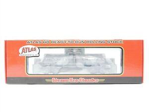 HO Scale Atlas 1073-1 HGCX Homgas Single Dome Tank Car #70 SEALED