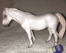 Breyer Collectable Horses Collecta Gray Carmague