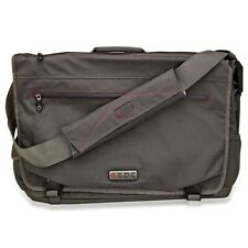 ECBC Trident Messenger Bag B7203-30 w/Adjustable Shoulder Strap (Gray)