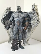 McFarlan Toys SPAWN Action Figure - 2002 - Series 21 - Wings of Redemption Spawn
