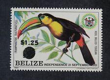 Ckstamps: Gb Stamps Collection Belize Scott#428 Mint Nh Og