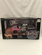 Hot Wheels Racing 99 Exide Batteries NASCAR Rocks