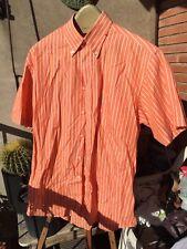 BARBOUR T M /L Algodon Camisa