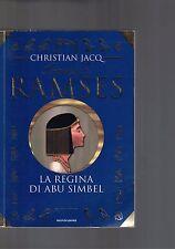 Il Romanzo di Ramses. Vol. 4 di Christian Jacq - 1997