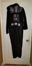 Star Wars Darth Vader Hooded New L/XL NEW