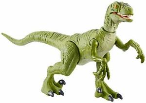 Jurassic World 2020 Savage Strike Action Figure Velociraptor Charlie Mattel