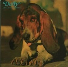 Duffy-Just in case you 're interested... (D/uk 1971) Coloured vinyl re-release