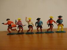 TIMPO COPY WILD WEST HONG KONG SWOPPET COWBOYS #9