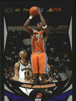 2004-05 Topps Black Phoenix Suns Basketball Card #142 Joe Johnson /500