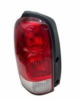 05-09 Uplander Pontiac Relay Montana Left Driver Side Tail Light Lamp Taillight