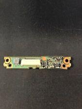 Fujitsu Lifebook P1610 Fingerprint Reader Board CP302550 A.2