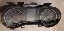 2014 Jeep Cherokee Speedometer Instrument Cluster P56054651AG Information Screen