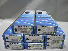 800 stück Renz Plastikbinderücken Plastikbinder 6mm 21Ringe 17060121 Neu #18154