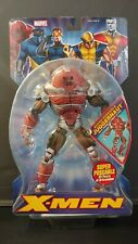 🔥Toybiz Marvel Legends X-Men Classic Super Poseable JUGGERNAUT Action Figure🔥