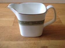 Royal Doulton Rondelay Pattern H5004. ( 1 Milk / Cream Jug ) 1st Quality