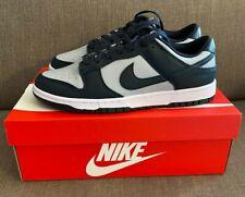 Nike - Dunk Low - Georgetown - US10 / EU44 - Neu und ungetragen