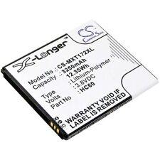 X-Longer Battery Battery Motorola C plus XT1723 for HC60 Spare Battery Battery