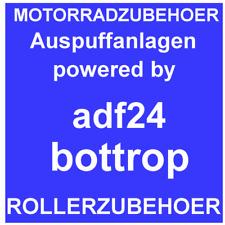 AUSPUFF, DAELIM, NS125, OTELLO, SG125F, TECNIGAS, MAXI4, NEU, ADF24, BOTTROP,
