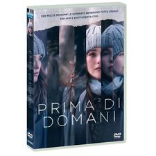 Prima Di Domani  [Dvd Nuovo]