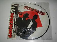 Roc Marciano, The Alchemist, + OH NO Greneberg lte edition picture disc LP