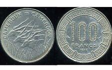 CAMEROUN 100 francs 1975