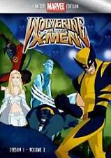 Wolverine and the X-Men - Season 1 Volume 2 (DVD, 2009, Canadian)