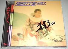 Edmond Leung Autograph cd Liang Han Wen Sui Shi Xin Le