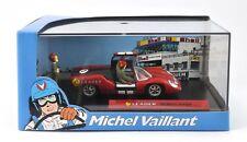 Michel Vaillant Le Mans LEADER GENGIS KHAN - 1:43 AUTO DIECAST MODEL CAR V15