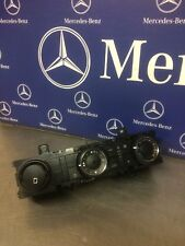 Mercedes Sprinter A/C Climate Control Switch .  2006.2017 A9069063600