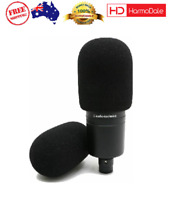 YOUSHARES Audiotechnica AT2020 Foam Mic Windscreen
