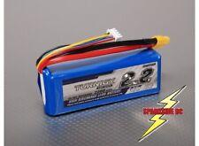 Turnigy 2200Mah 3s 11.1v 25c - 35c Lipo Pack - UK Seller - Fast Dispatch