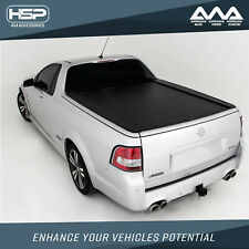 Holden VE-VF HSP Auto Remote Retractable Ute hard Lid Cover Roller Top Roll Top