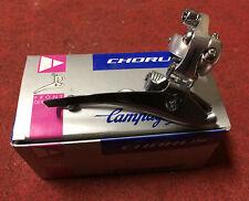 Deragliatore anteriore Campagnolo Chorus 9s 28.6mm clip on bike front derailleur