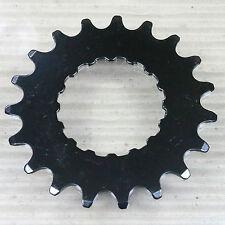MICHE Kettenblatt 19 Zähne Stahl für BOSCH Active Performance E Bike Antrieb