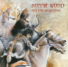 Not for Beginners by Ron Wood (CD, Nov-2001, Steamhammer) German Import