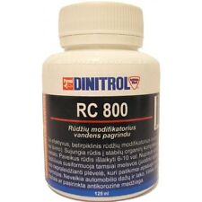 2 PCS DINITROL RC800 solvent free Rust Converter with organic chelating agents