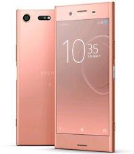 "SONY XPERIA XZ PREMIUM G8141 4gb 64gb 19mp Fingerprint 5.46"" Android Smartphone"