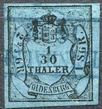 Oldenburg    Mi.#  2  gebraucht