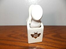 Martha Stewart Bumble Bee Embossed Paper Punch L1117