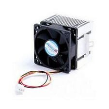 StarTech 60x65mm Socket A CPU Cooler Fan with Heatsink for AMD Duron or Athlon