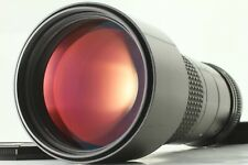 NIKON NIKKOR*ED Ai-S 300mm F/4.5 MF TELEPHOTO AIS LENS FROM JAPAN [EXC+++++]