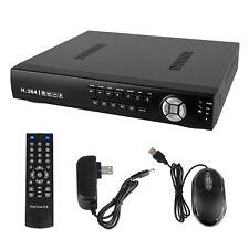 8CH AHD CVI TVI CCTV Hybrid DVR IP Camera 1080P NVR Standalone Security Recorder