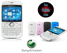 Sony Ericsson TXT CK13i White (Ohne Simlock) Wifi Facebook Twitter YouTube NEU