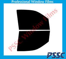 Fits Nissan Navara King Cab 2005-2010 Pre Cut Window Tint /Front Windows